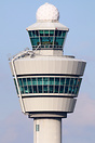 Amsterdam ATC Tower