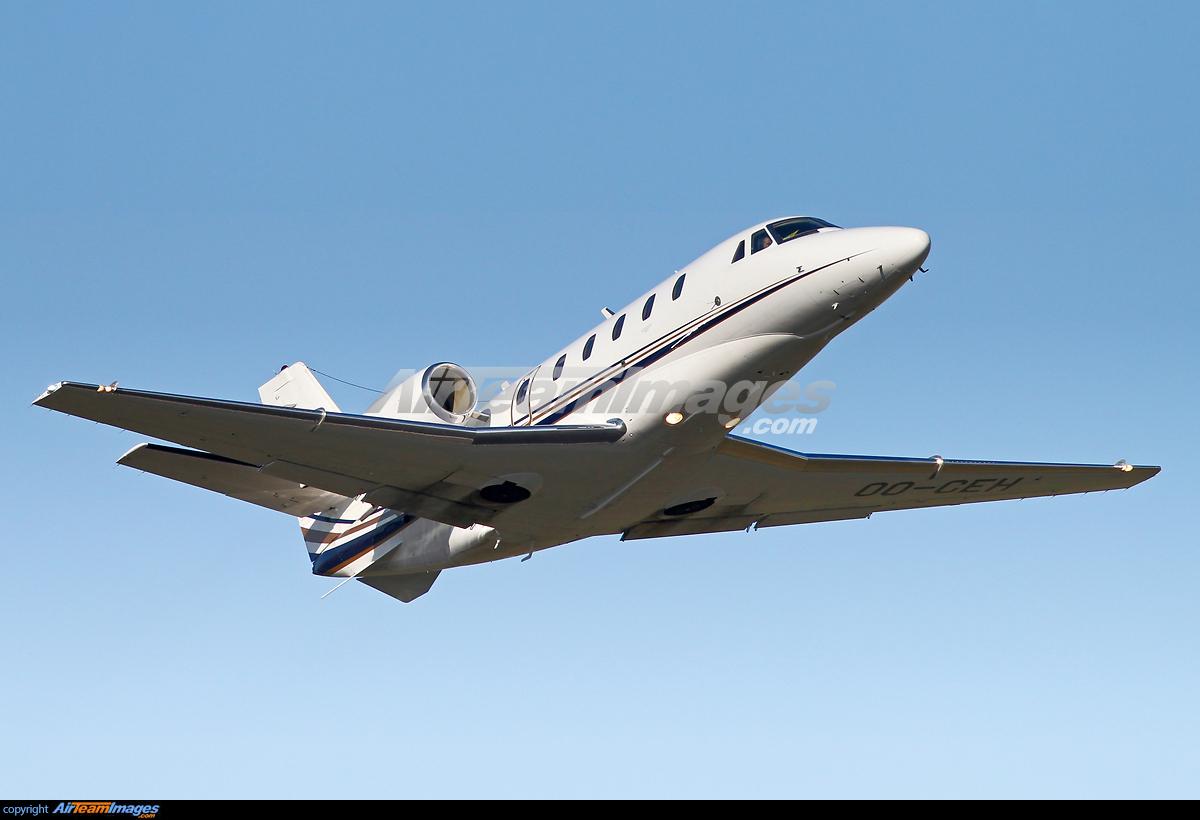 Cessna 560xl Citation Xls Large Preview Airteamimages Com