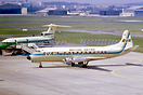 Vickers 833 Viscount