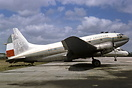 Curtiss C-46D Commando