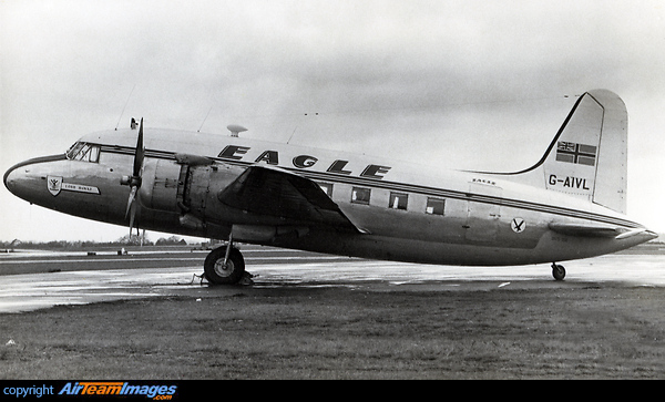 Vickers Viking 1B