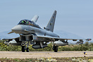 Eurofighter Typhoon T