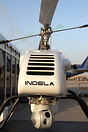 INDELA-I.N.SKY is a rotary wing unmanned aerial vehicle, medium-range ...