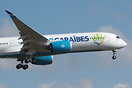 First A350 for Air Caraibes