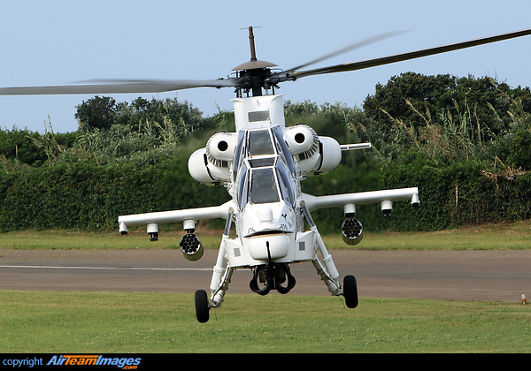 Denel AH-2 Rooivalk
