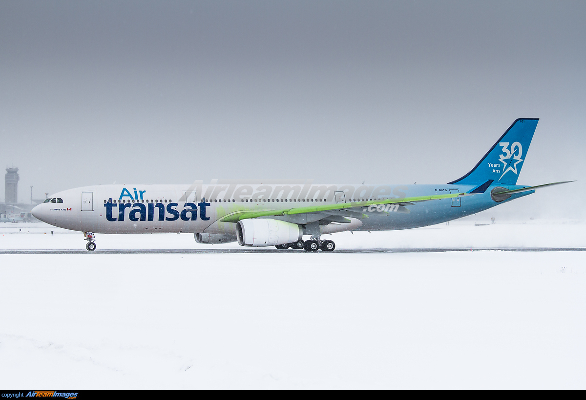 Airbus A330 342 Large Preview Airteamimages Com