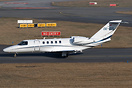 Cessna 525C CitationJet CJ4