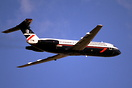 BAC One-Eleven-510ED
