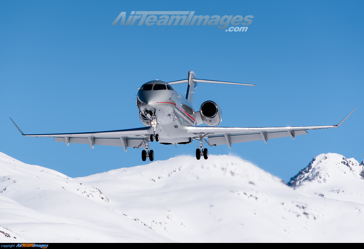 Challenger 2017 >> Bombardier Challenger 350 - Large Preview - AirTeamImages.com