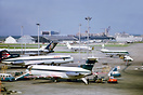 London Heathrow Airport 1969