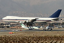46.5 year old Boeing 747