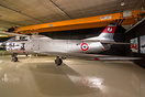 North American (Fiat) F-86K Sabre Dog