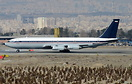 Ex Iran - Government Boeing 707 Now Wearing Iranian Air Force C/S Afte...