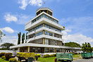 Kilimanjaro Airport ATC Tower