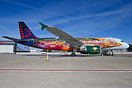 Brussels Airlines and Tomorrowland create Amare It took nine months to...