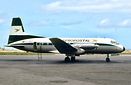 Hawker Siddeley HS-748-2B
