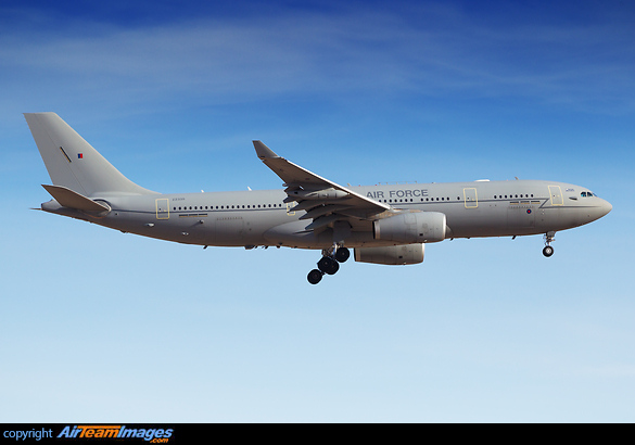 Airbus A330 Voyager KC3