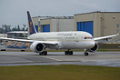 Saudia's latest Boeing 787-9 Dreamliner