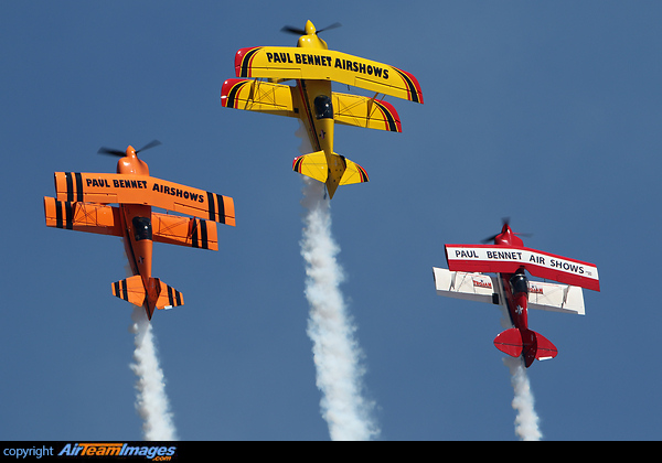 Paul Bennet Airshows