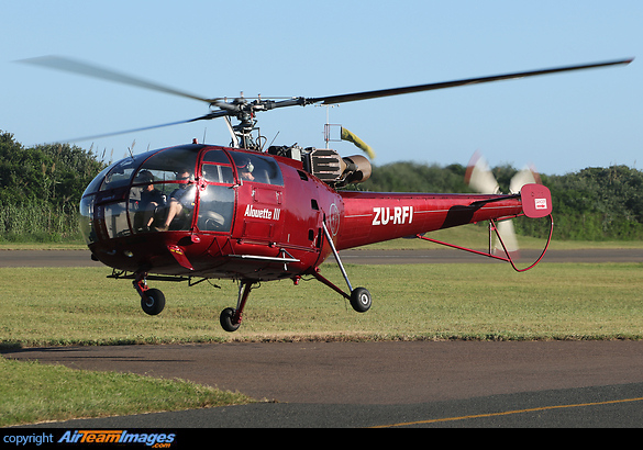 Sud Aviation Alouette III