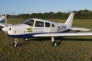 Piper PA-28-161 Warrior