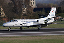Cessna 551 Citation II/SP
