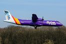 The Blue Islands franchise partnership with Flybe commenced operation ...