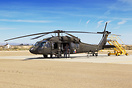 Sikorsky UH-60A Black Hawk