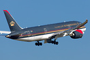 JY-BAB is the last of Royal Jordanian's 787-8s to visit Monarch Engine...