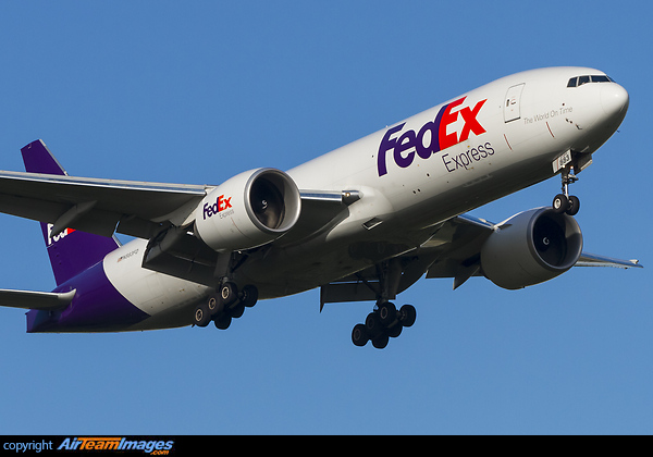 Boeing 777-FHT