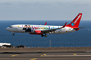 New special scheme for Corendon Dutch Airlines. VriendenLoterij is a D...