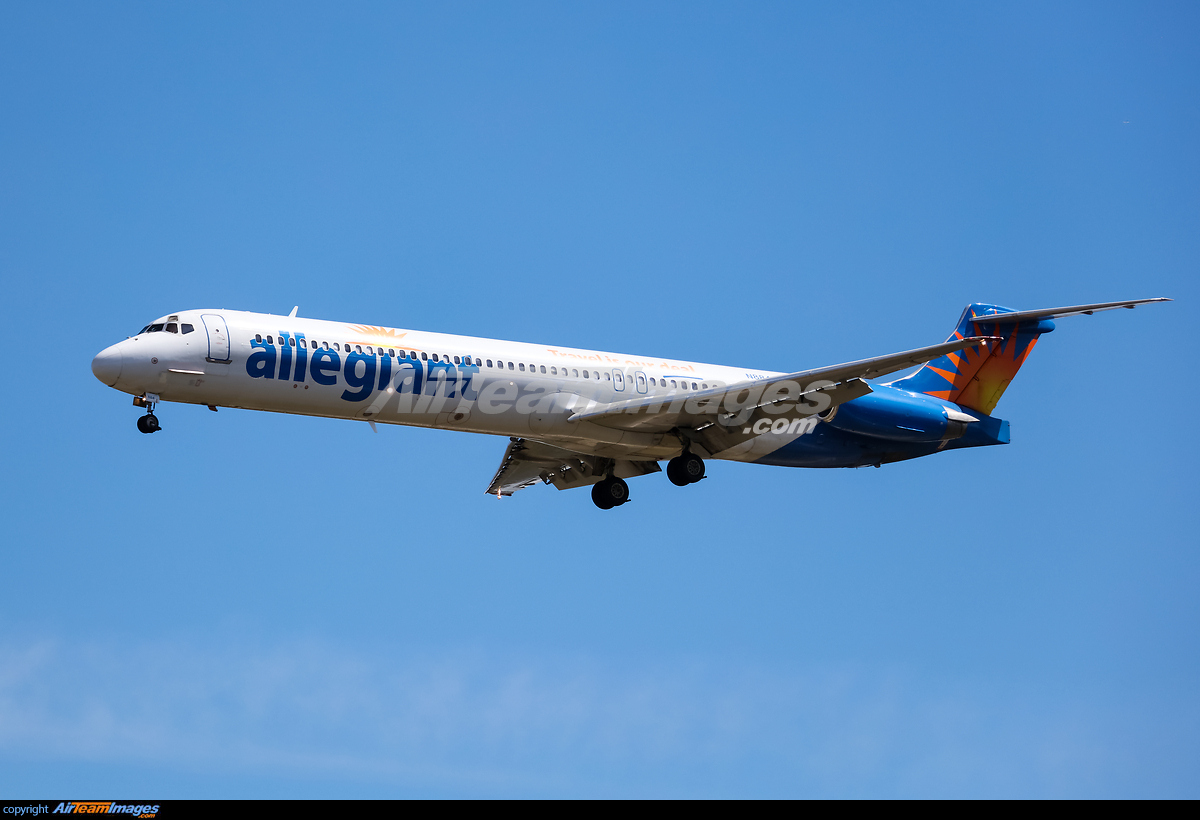 mcdonnell douglas md 83 large preview airteamimagescom