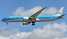 KLM's Latest Boeing 787