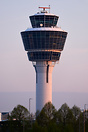 Munich ATC Tower