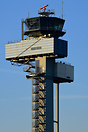 Dusseldorf Control Tower