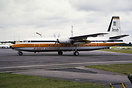Fokker F.27-500 Friendship