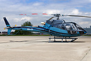 Eurocopter AS-350B2 Ecureuil