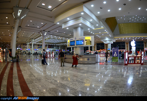 Shiraz Airport