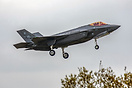 Lockheed F-35A Lightning II