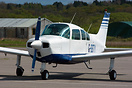 Beechcraft C23 Sundowner 180