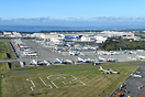 Everett Paine Field