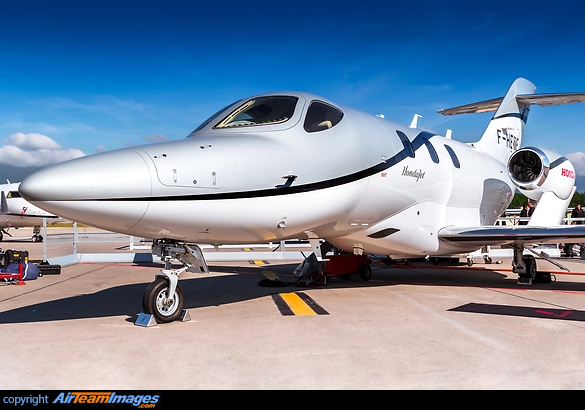honda ha 420 hondajet f hene aircraft pictures amp photos   airteamimages