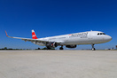First A321 in the new Nordwind livery - Paintjob by MAAS Aviation Serv...