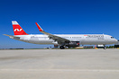 First A321 for Nordwind in the new livery - Paintjob by MAAS Aviation ...
