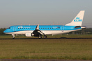 Last of actually 8 ERJ175 in KLM fleet, delivered on 18/03/2017