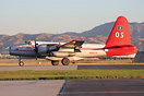 Tanker 05 - this Lockheed Neptune was built in 1953 and is still on fi...