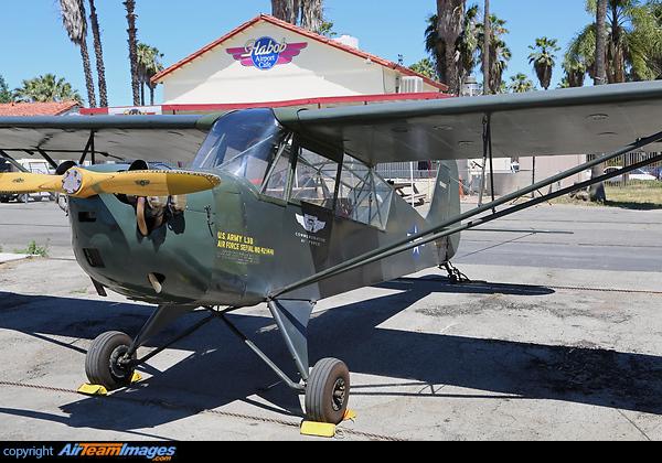 Aeronca 65 Super Chief (N36687) Aircraft Pictures & Photos