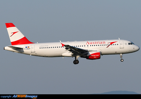 Airbus A320-216