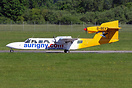 Providing a reliable backup for unserviceable Dornier 228's, 'VT was d...