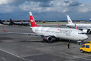 new colours for Nordwind Airlines